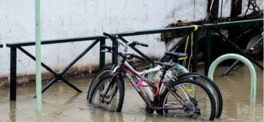 Pluie inondation : adoptez les bons comportements