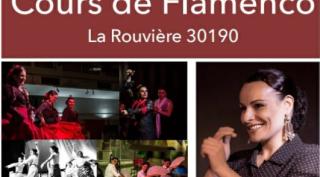 LAS DULZURAS : Cours de Flamenco