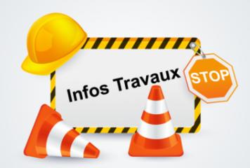 TRAVAUX RD 124–et–TRAVAUX BATIMENT MAIRIE