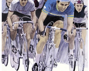 Sortie Cyclisme